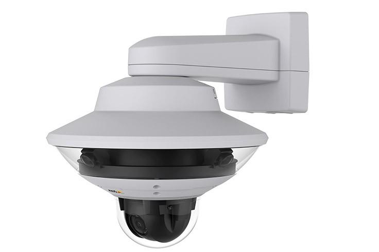 מצלמת PTZ Q60