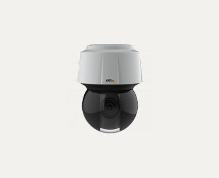 PTZ מצלמות תנועה וזום